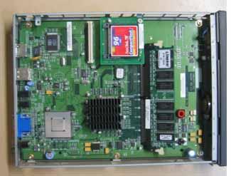 IBM 8363 Netvista N2200